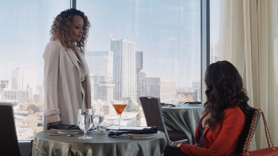 Ambitions 01x02 : Woman To Woman- Seriesaddict